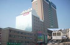 钱塘大酒店热泵工程