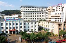 泸西县人民医院热泵工程