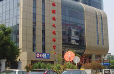 上海梅陇镇文化体育中心热泵工程