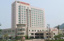 阳春东湖国际大酒店热泵工程