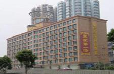 皇家国际饭店热泵工程