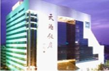 杭州天鸿饭店热泵工程