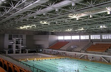 温州体育中心热泵工程