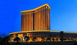 湖南普瑞温泉大酒店热泵工程