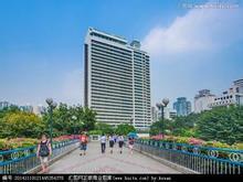 广州白云宾馆热泵工程