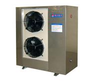 KFXRS-09II空气源热泵热水机组