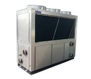 RBR-80FS双源热泵热水机组