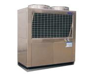 RBR-30FS双源热泵热水机组