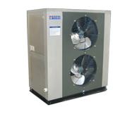 RBR-36FS双源热泵热水机组