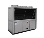 RBR-60FS双源热泵热水机组