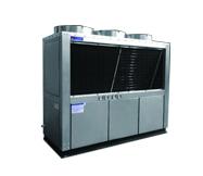 RBR-80F 空气源热泵热水机组