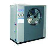 RBR-18F 空气源热泵热水机组