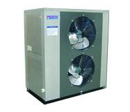 RBR-36F 空气源热泵热水机组